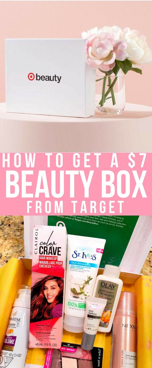 Target Beauty Box Review What It Is and How to Get One