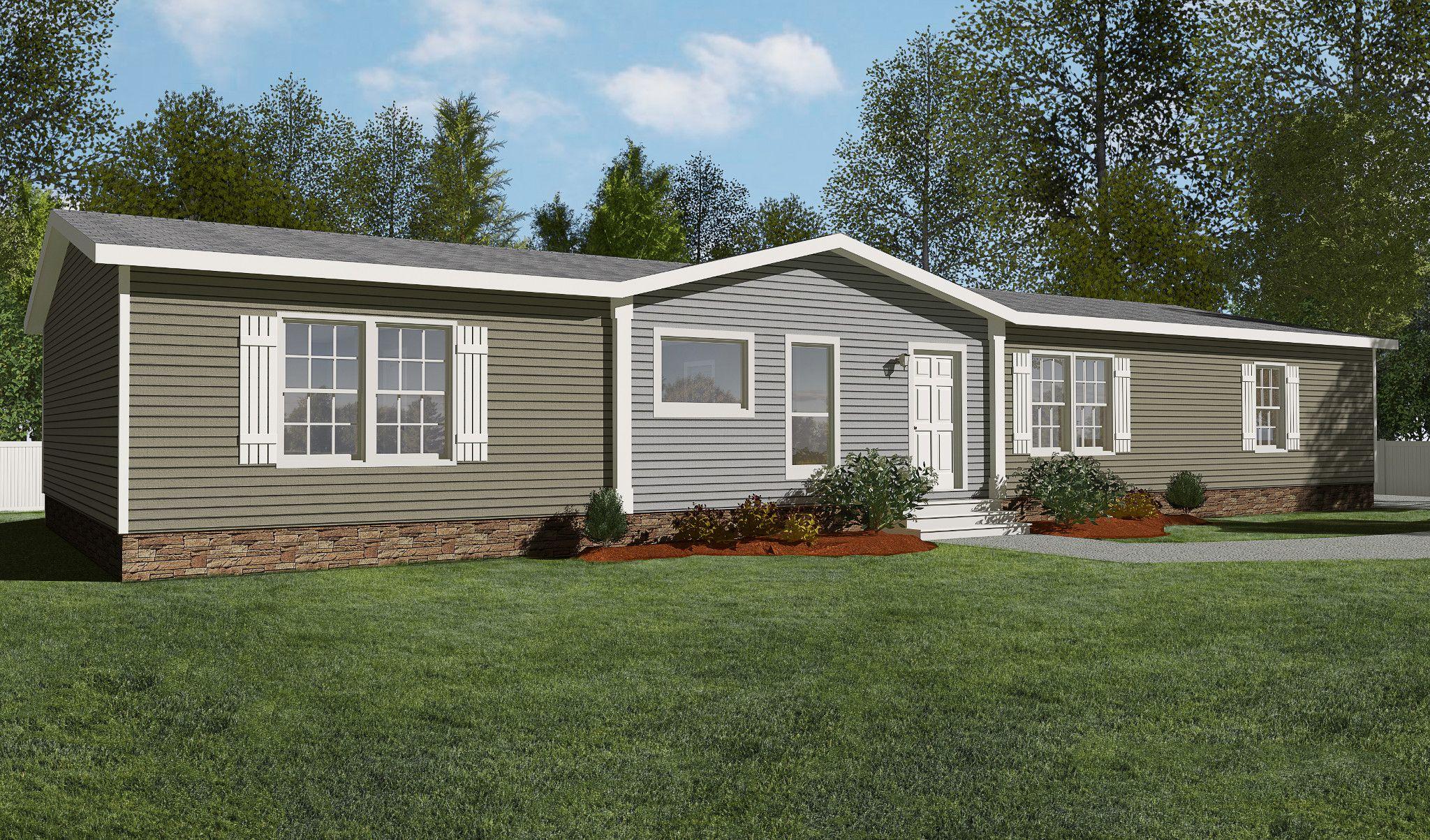 54 Breeze Ii Ideas Oakwood Homes Tappahannock Clayton Homes