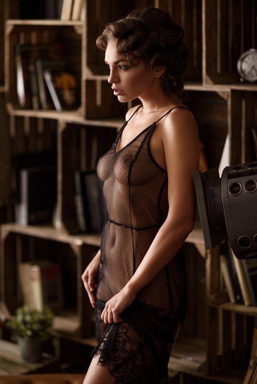 Hot Anastasiya Avilova Nude Images