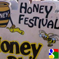 "I want to go to the Minco Honey Festival. This year it is on December 7, 2013. (Minco, Oklahoma for all of you non Okies) I want to tour the honey ""farms"" and see hoe the honey is extracted."