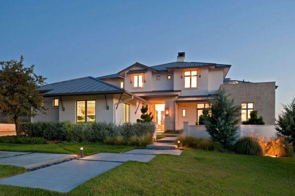 16 Perfect Modern Mansion Designs | Modern mansion, Modern mansion ...