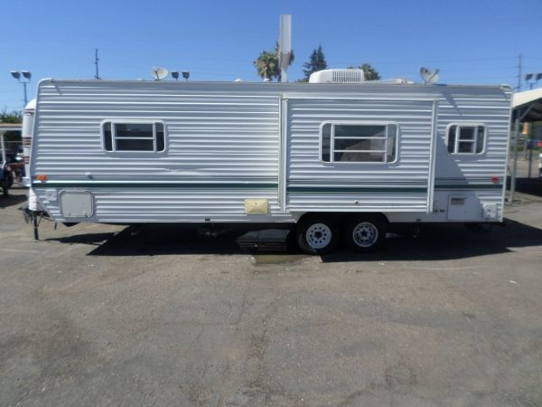 Rv For Sale 2000 Skyline Layton Lite 250lt In Lodi Stockton Ca Rv For Sale Travel Trailers For Sale Used Rv For Sale