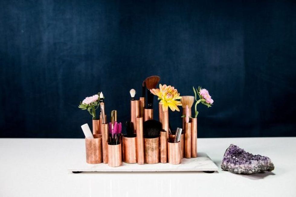 The Prettiest Makeup Organization Ideas You *Need* to Try