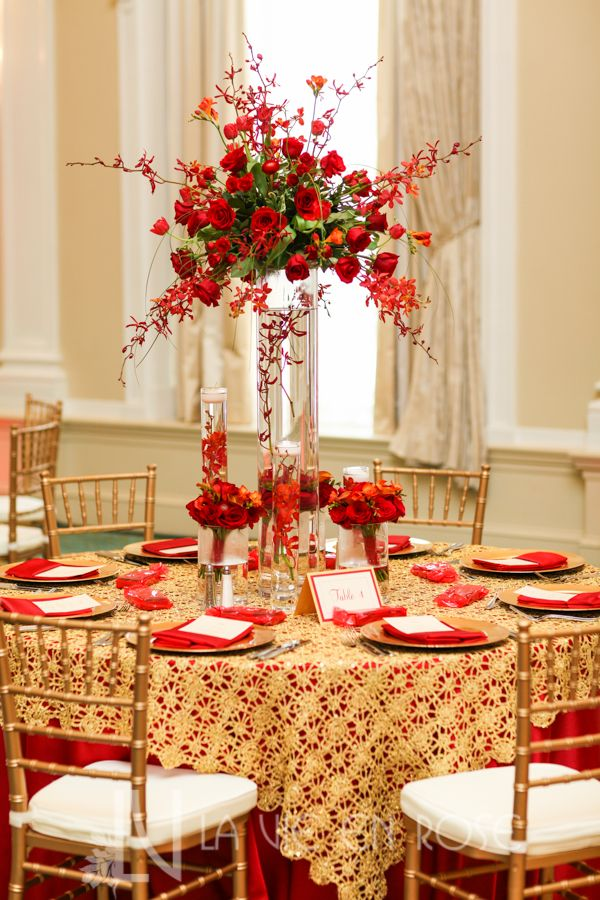 Large Centerpiece Arrangement With Decorative Overlay For Vip Guest Tables Wedding Backdrop Decorations Seating Arrangement Wedding Bridal Shower Centerpieces