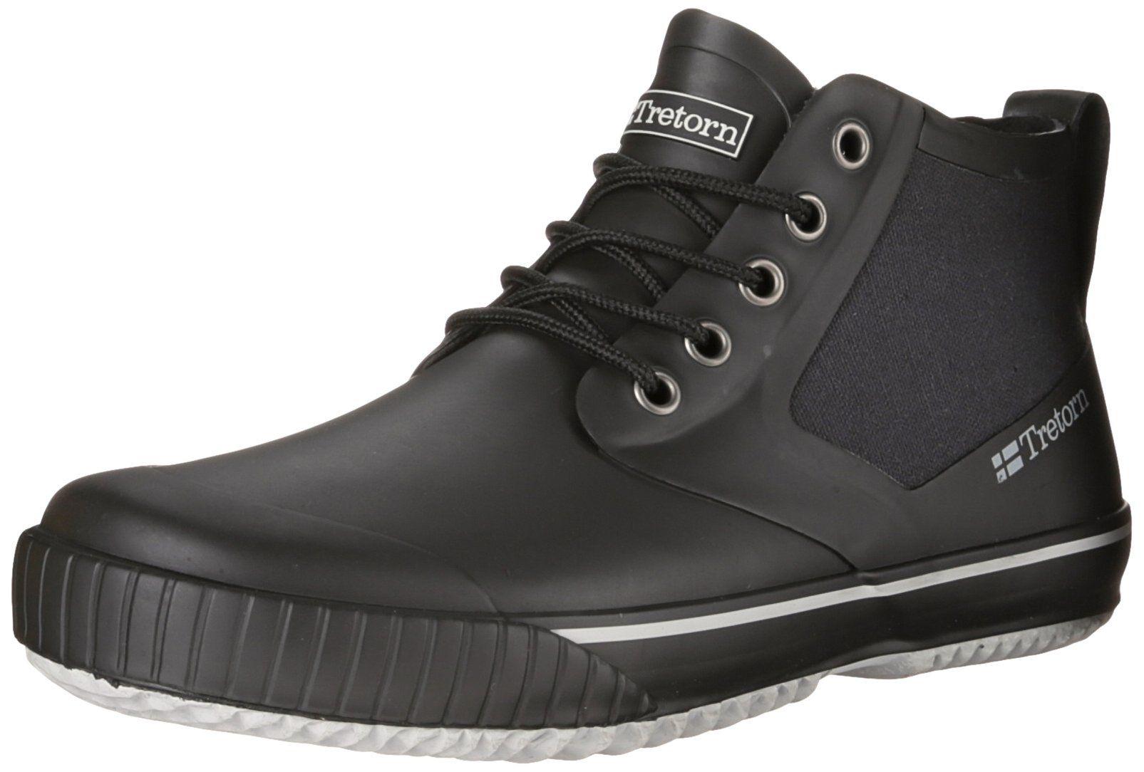 7d2604684c065 Tretorn Men's Gunnar Rain Shoe | Amazon.com | Rainboots | Pinterest