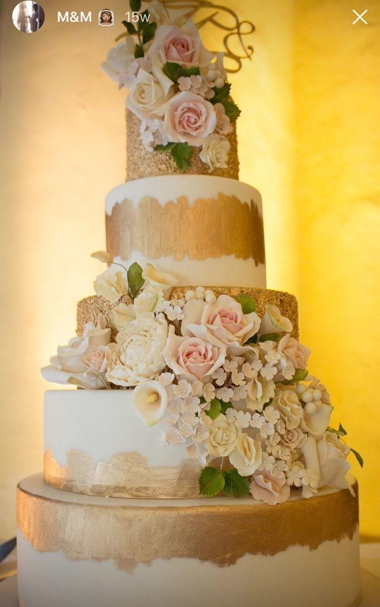 Manuela\'s wedding cake | Manuela Arbelaez | Pinterest | Wedding cake ...