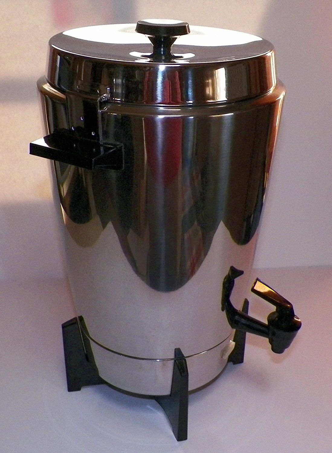 West Bend Stainless Steel 30 Cup Coffeemaker No 59013 Wow I Love This Check It Out Now Coffee Maker