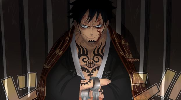 Trafalgar Law From One Piece Wallpaper Hd Anime 4k Wallpapers Images Photos And Background Wallpapers Den Trafalgar Law Trafalgar Law Wallpapers One Piece