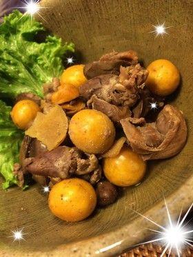 本格B級グルメ鶏もつ煮込み by cook☆244☆ [クックパッド] 簡単 ... 本格B級グルメ鶏もつ煮込み