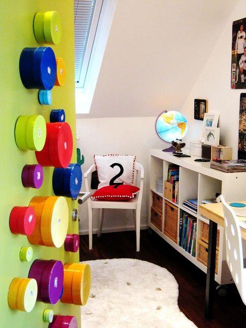 Kinderzimmer 8 Qm