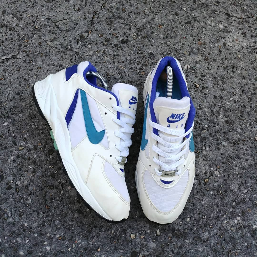 meet 55f34 3e7a5 Nike Air Icarus 1994 Vintage Archive