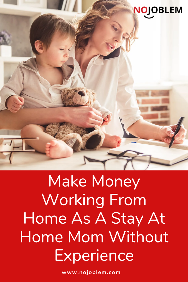Online jobs for stay at home moms without investment questrade forex mt4 brokers