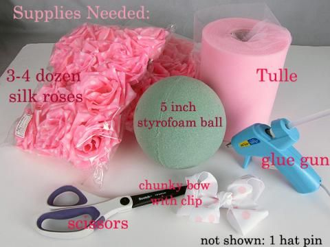 Diy Pinterest Kissing Ball Articles And Crafts