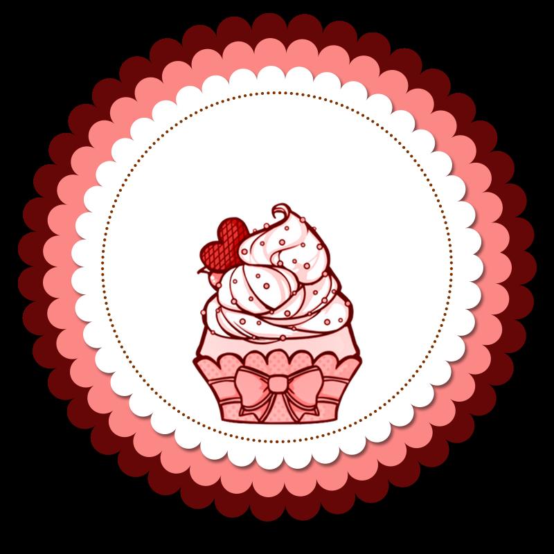 LOGOMARCAS GRÁTIS TEMA CUPCAKES Logomarca, Design de