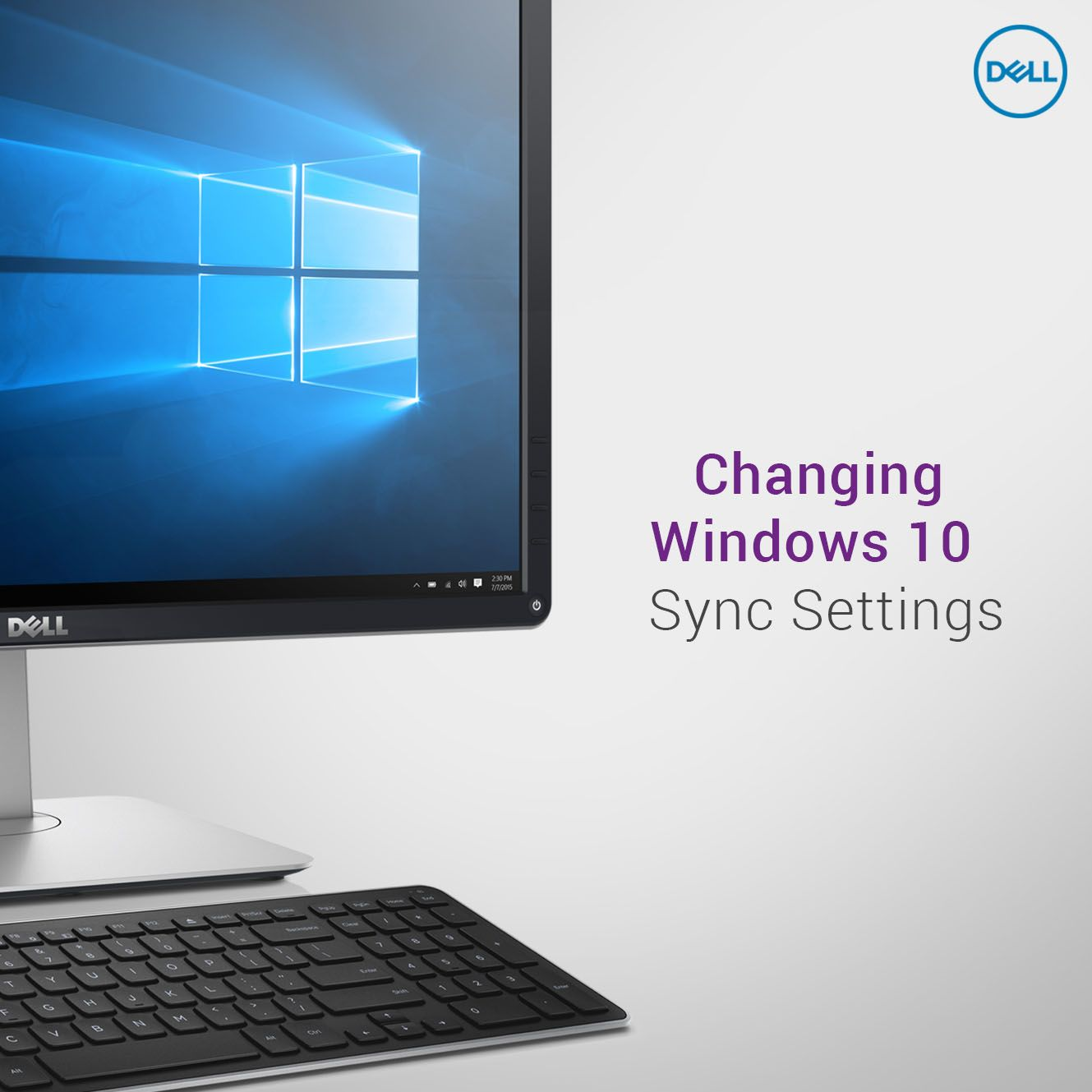 About sync settings on windows 10 devices windows 10