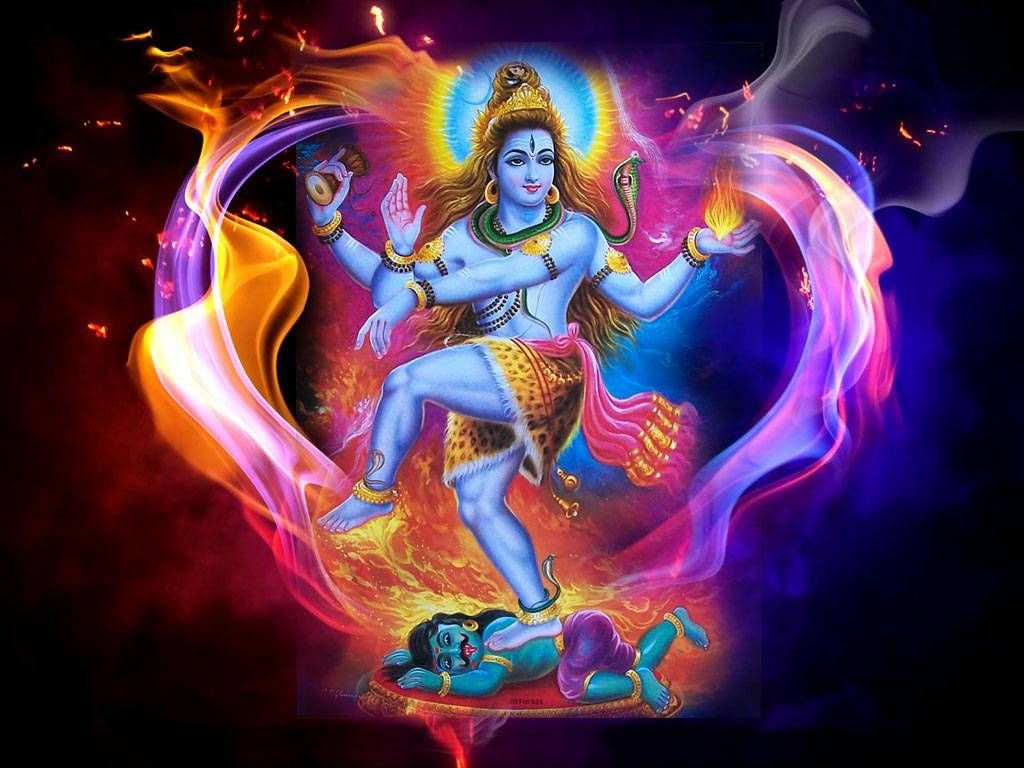 Download Lord Shiva Rudra Roop Wallpapers Lord Shiva Pinterest