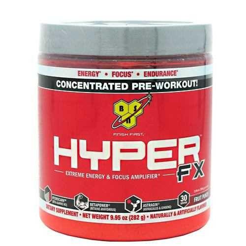 BSN Hyper FX. $ 22.45