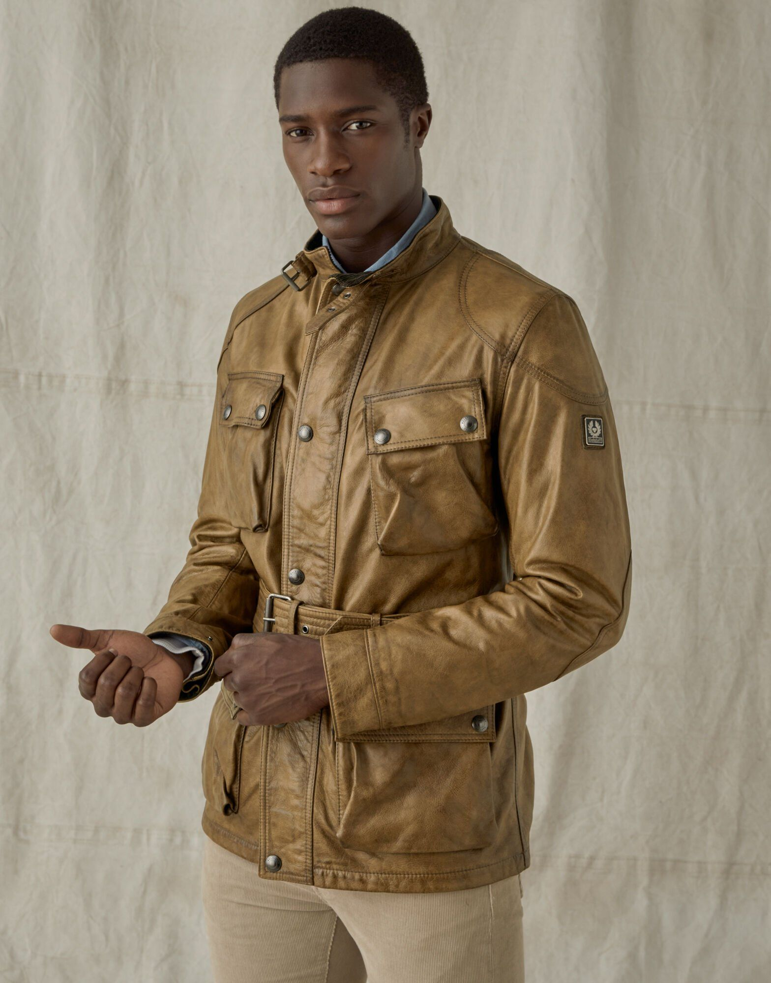 Pin On Shop Belstaff For Him