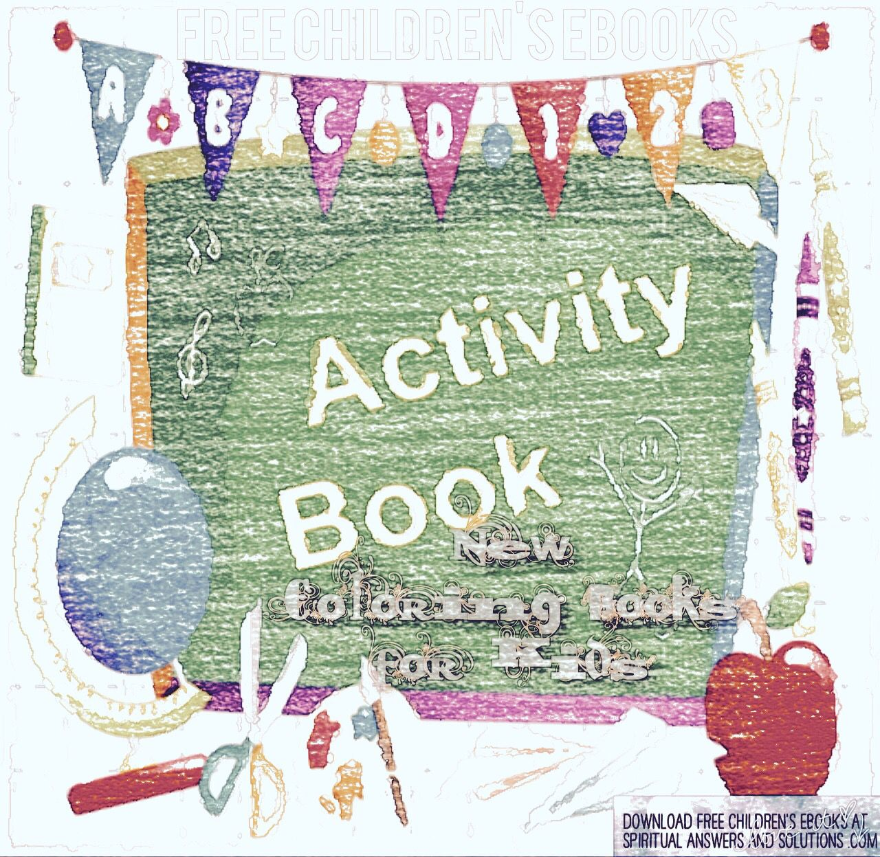 New #ColoringBooks http://jmcveyc.ht/1mpowKL free #activity #books ...