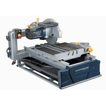 2 5 Horsepower 10 Industrial Tile Brick Saw Tools 2 5 Horsepower 10 Industrial Tile Brick Saw Stand Is Not Includ Tile Saw Brick Saw Electric Power Tools