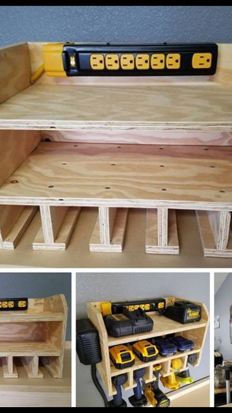 pin by casey bezayiff on tools handyman projects diy on new garage organization ideas on a budget a little imagination id=13296