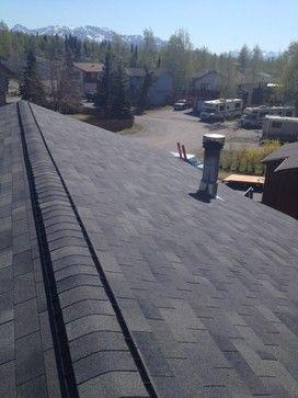 Malarkey Alaskan Shingles Storm Grey Shingling Roofing Contractors Alaskan