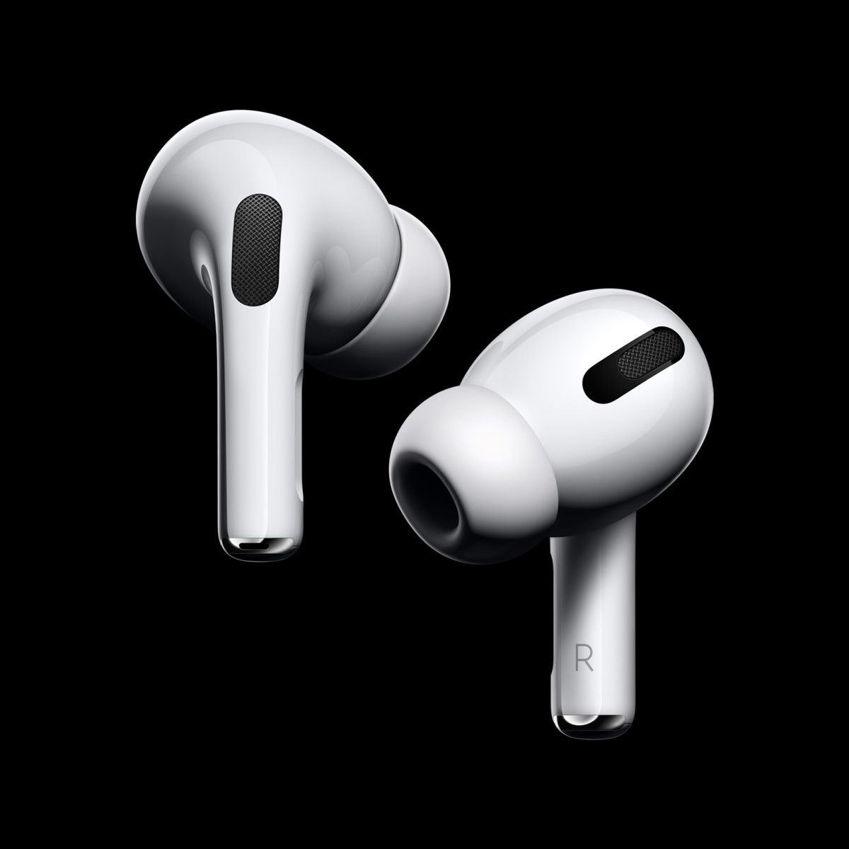 Apple Launches The Airpods Pro Airpods Pro Airpod Pro Noise Cancelling