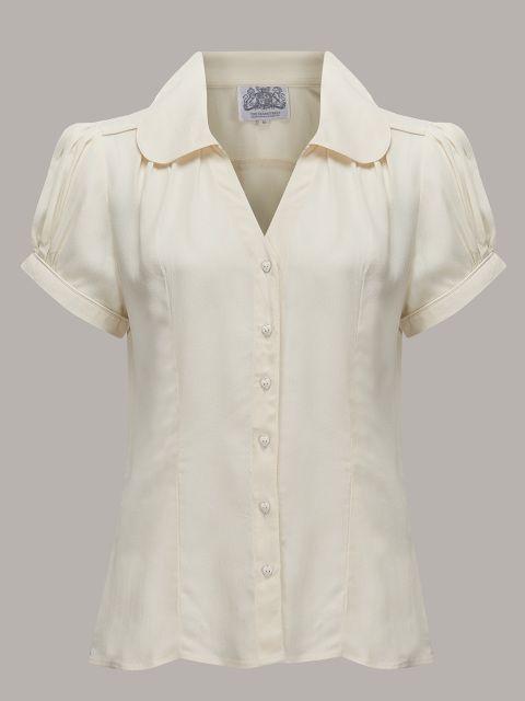 Seamstress of Bloomsbury Vintage Blouses