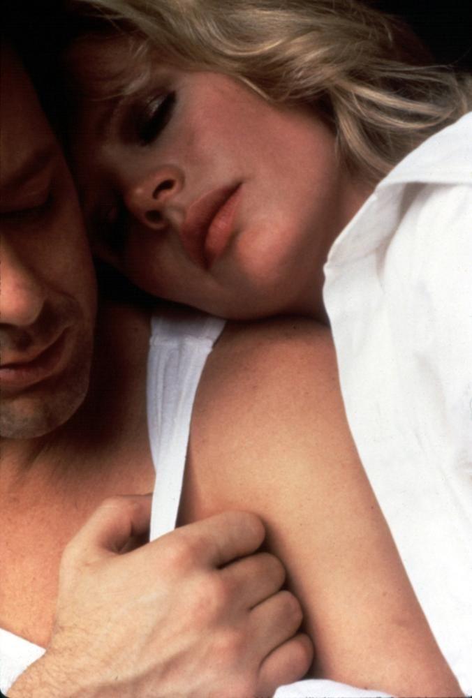 9 1/2 WEEKS, Mickey Rourke, Kim Basinger, 1986 | 9 1/2 Weeks ...