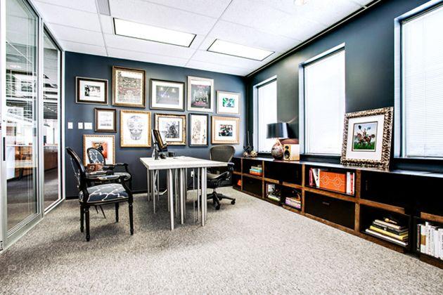 advertising office. Design Crush Mondays: An Advertising Office By Pulp Designs - Life In Sketch G
