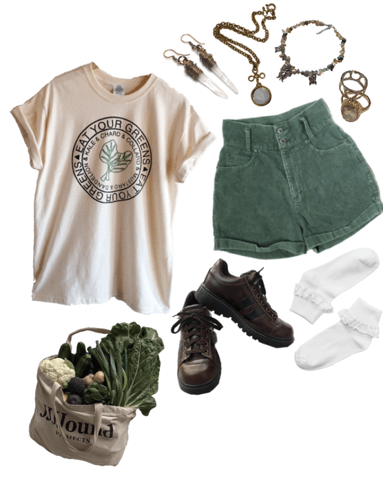 farmers market Outfit   ShopLook