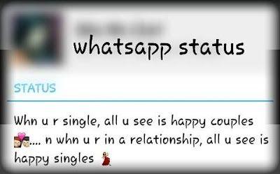 Cool Whatsapp Status Whatsapp Status