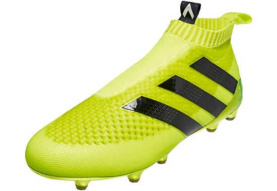 Adidas Ace 16 Pure Control From The Speed Of Light Pack