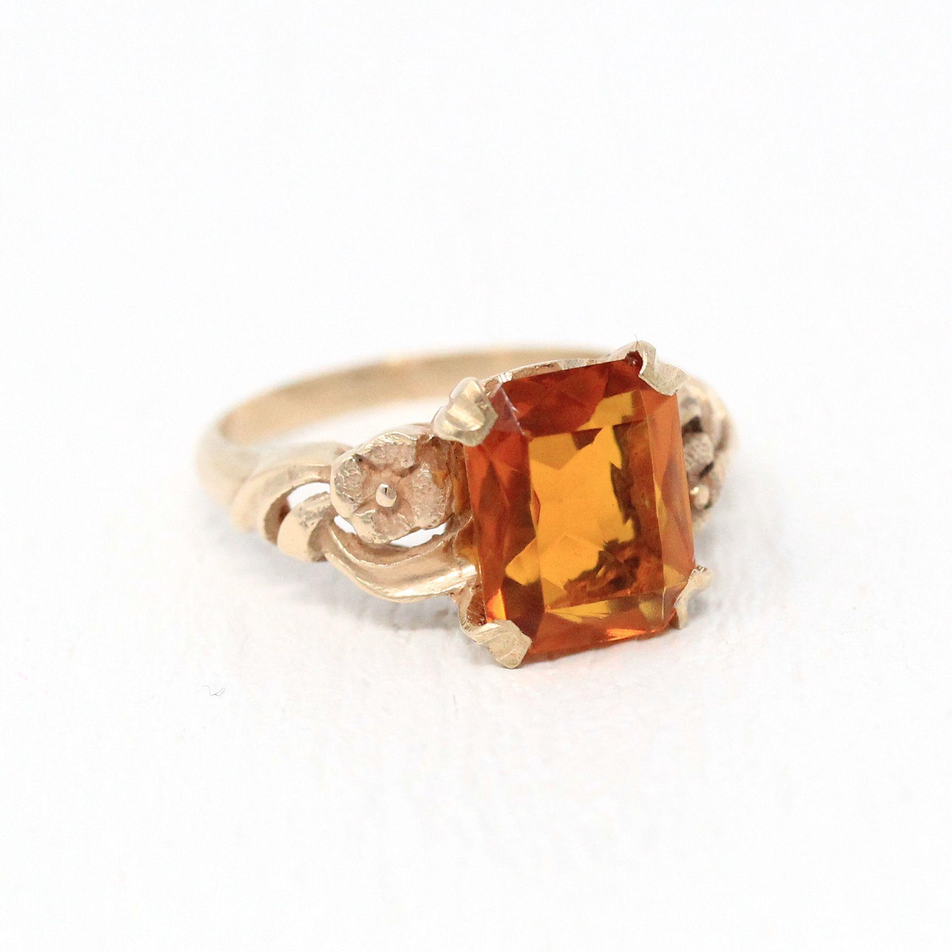 Pin On Maejean Vintage Rings