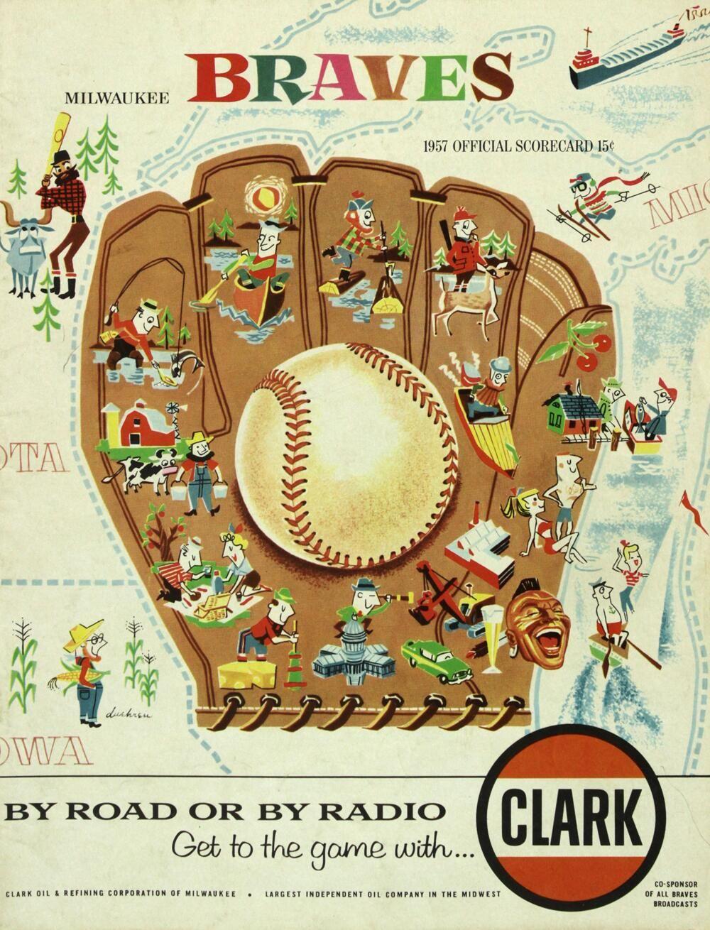 Todd Radom On Braves Baseball Posters Atlanta Braves