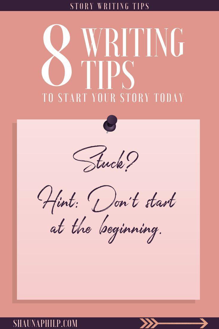 quick write ideas