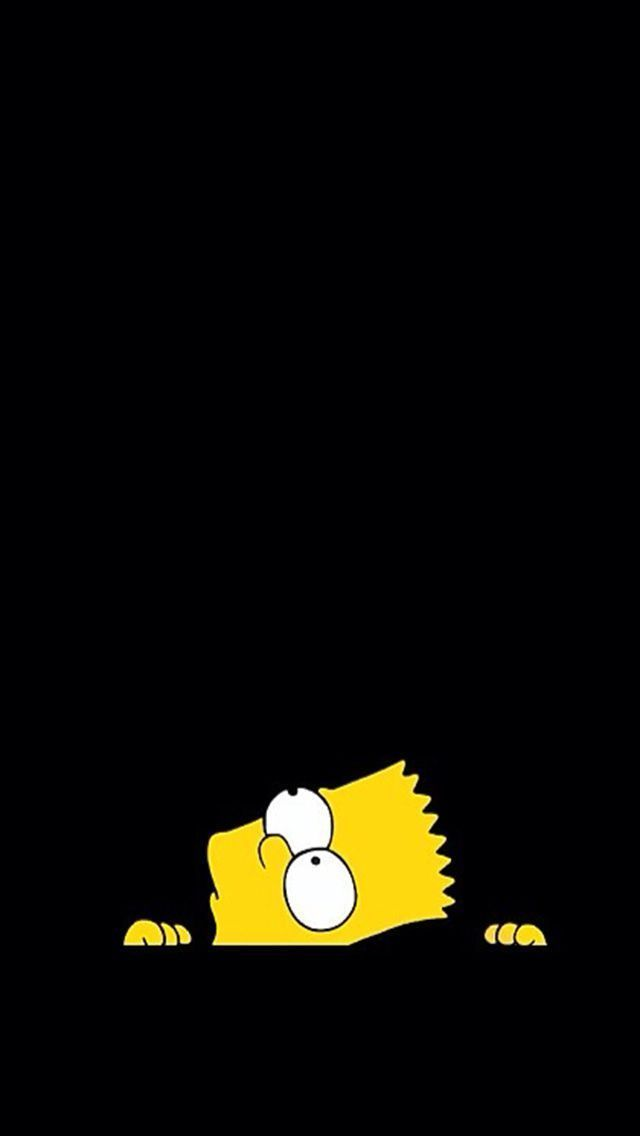 Android Wallpaper – Das Simpsons Homer Handy Wallpaper für iPhone und Android i … #wallpaperforyourphone