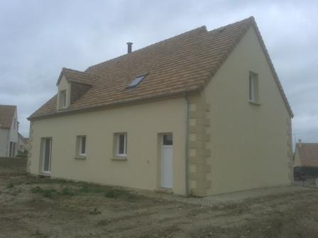 Constructeur de maison traditionnelle 78 Maisons individuelles - constructeur maison hors d eau hors d air