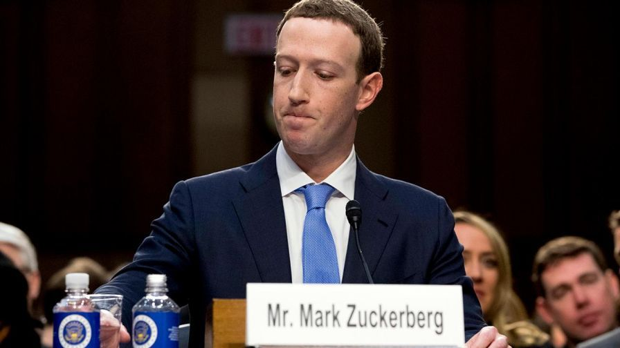 Mark Zuckerberg Says He S Open To Making Changes To Facebook And