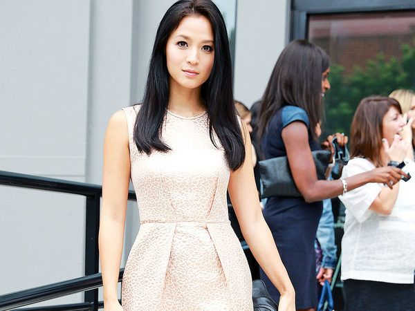 a70ce1e571c0 Australian actress Grace Huang spends much of her year living in Los Angeles.  And when she's not working, she's shopping. Here are her favourite places  to ...