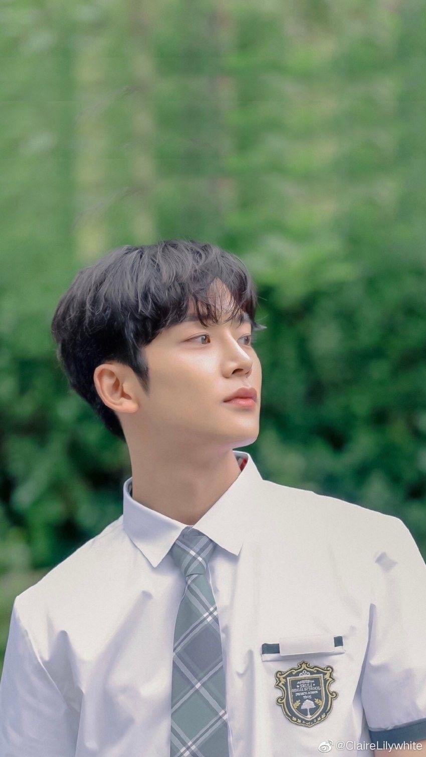 Drama Korea Tentang Ceo Ganteng : drama, korea, tentang, ganteng, Lockscreen, Lucu,, Bagus,, Laki-laki, Tampan