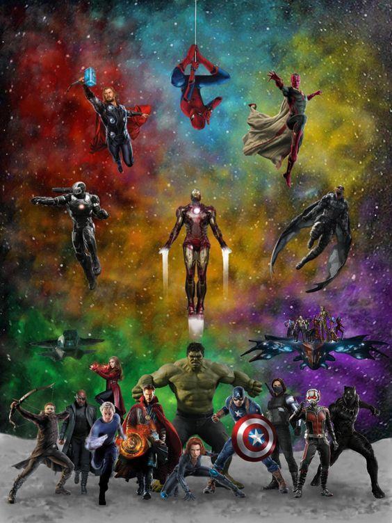 Avengers Endgame Stream Deutsch