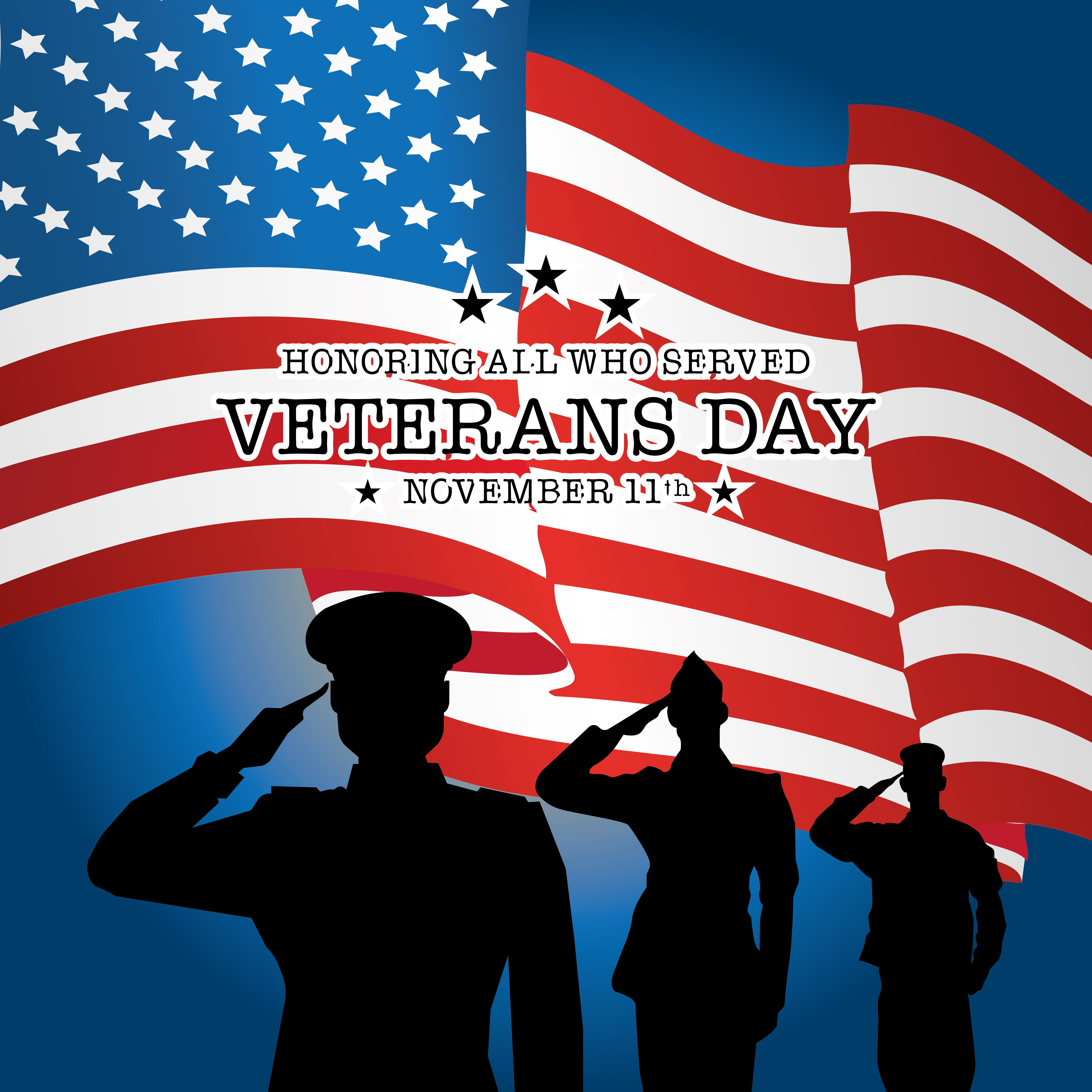 Happy Veterans Day Honoring All Who Served Thank You Veterans Day Images Happy Veterans Day Quotes Veterans Day