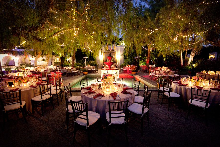 18 Visually Spectacular Los Angeles Wedding Venues Wedding