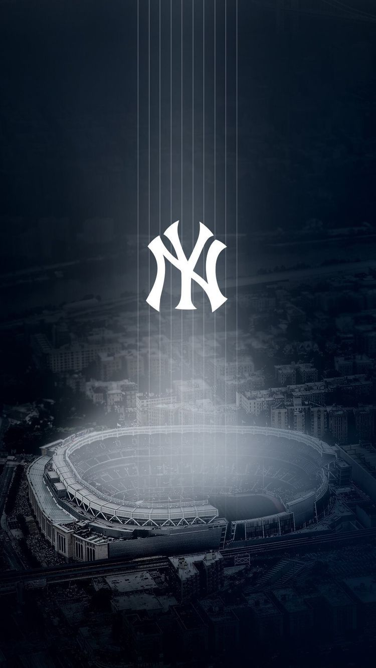Pin By Lisa Runk On Sports New York Yankees Logo New York Yankees New York Yankees Stadium