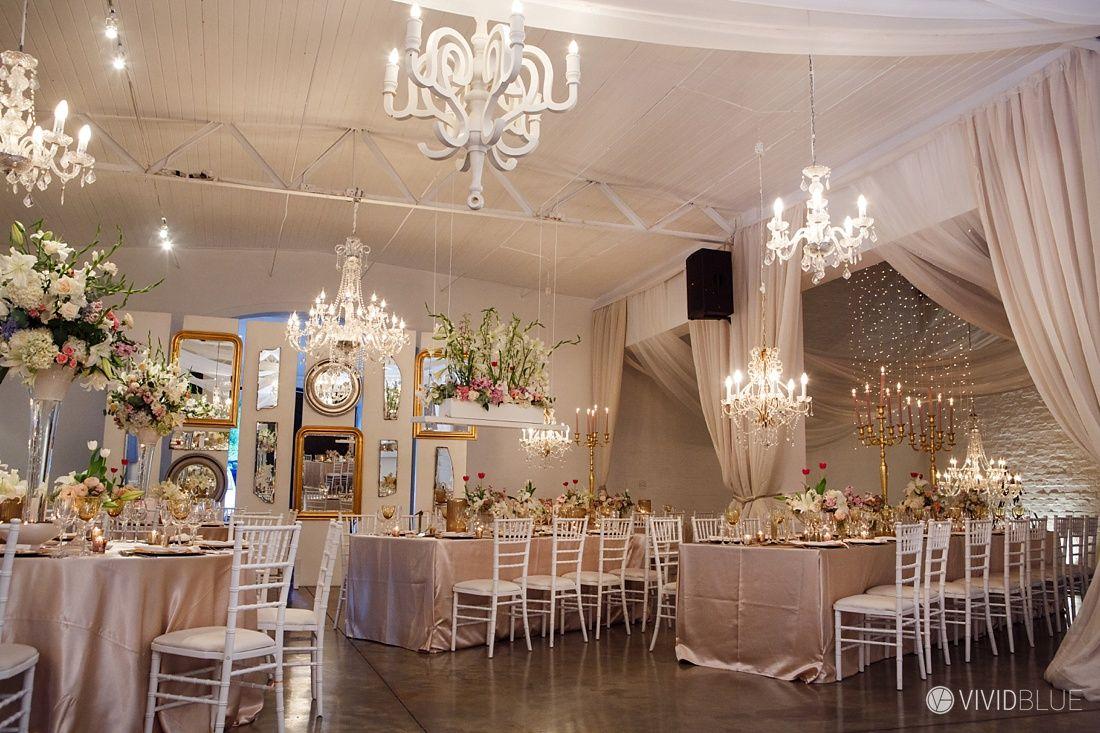 Matome Nakedi Wedding Molenvliet Photo S By Vivid Blue Furniture Hire Table Decorations Design