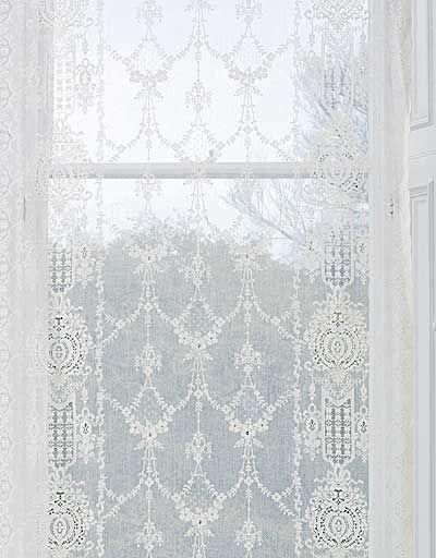 Cotton Lace Curtains Ailsa Lace Curtains Cotton Lace Curtains