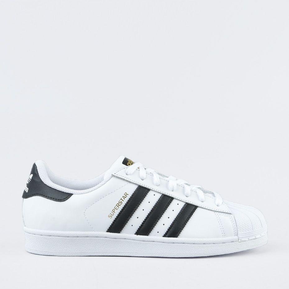 Skor Superstar   Adidas superstar, Dam sneakers, Adidas