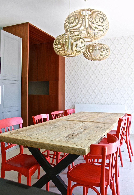 maison particuli re 200m2 charlotte vauvillier architecte d 39 int rieur id es d co. Black Bedroom Furniture Sets. Home Design Ideas