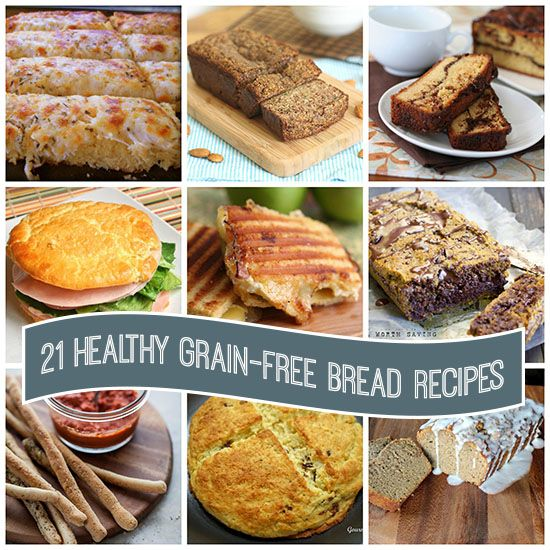 Best Low Carb Paleo Grain Free Bread Recipes At